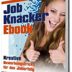 Das Job Knacker E-Book